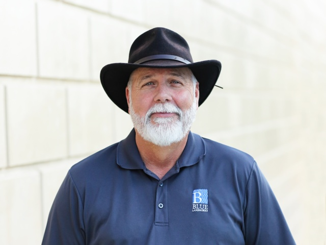 Tommy Woodsmall, RLS Employee Photo