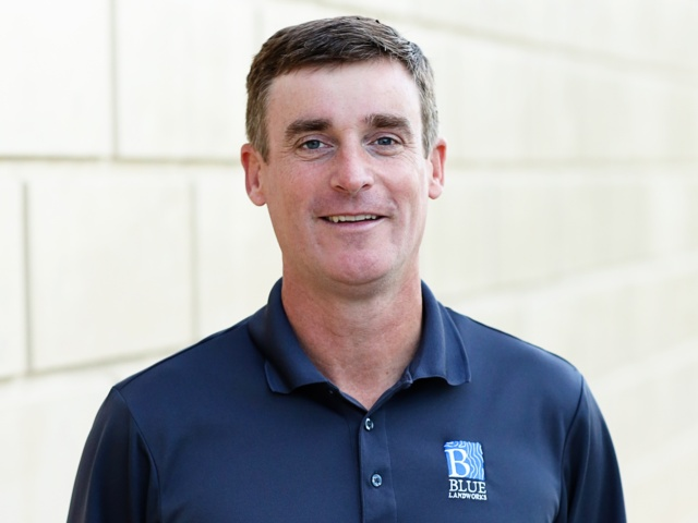 John Nicol, PE Employee Photo